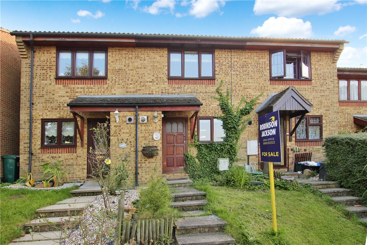 Petersham Drive, Orpington, Kent, BR5