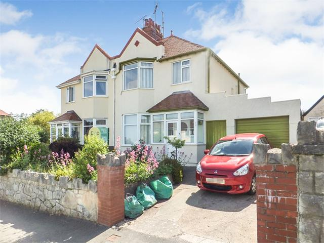 Dinerth Road, Rhos on Sea, Colwyn Bay, Conwy