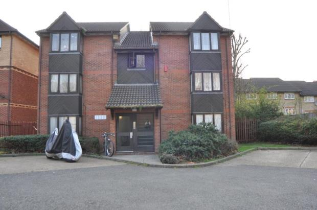Godolphin Close, London