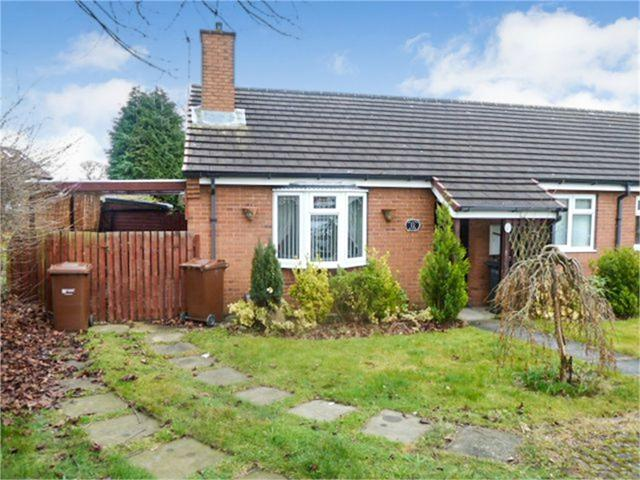 Hill Top Close, Notton, Wakefield, West Yorkshire