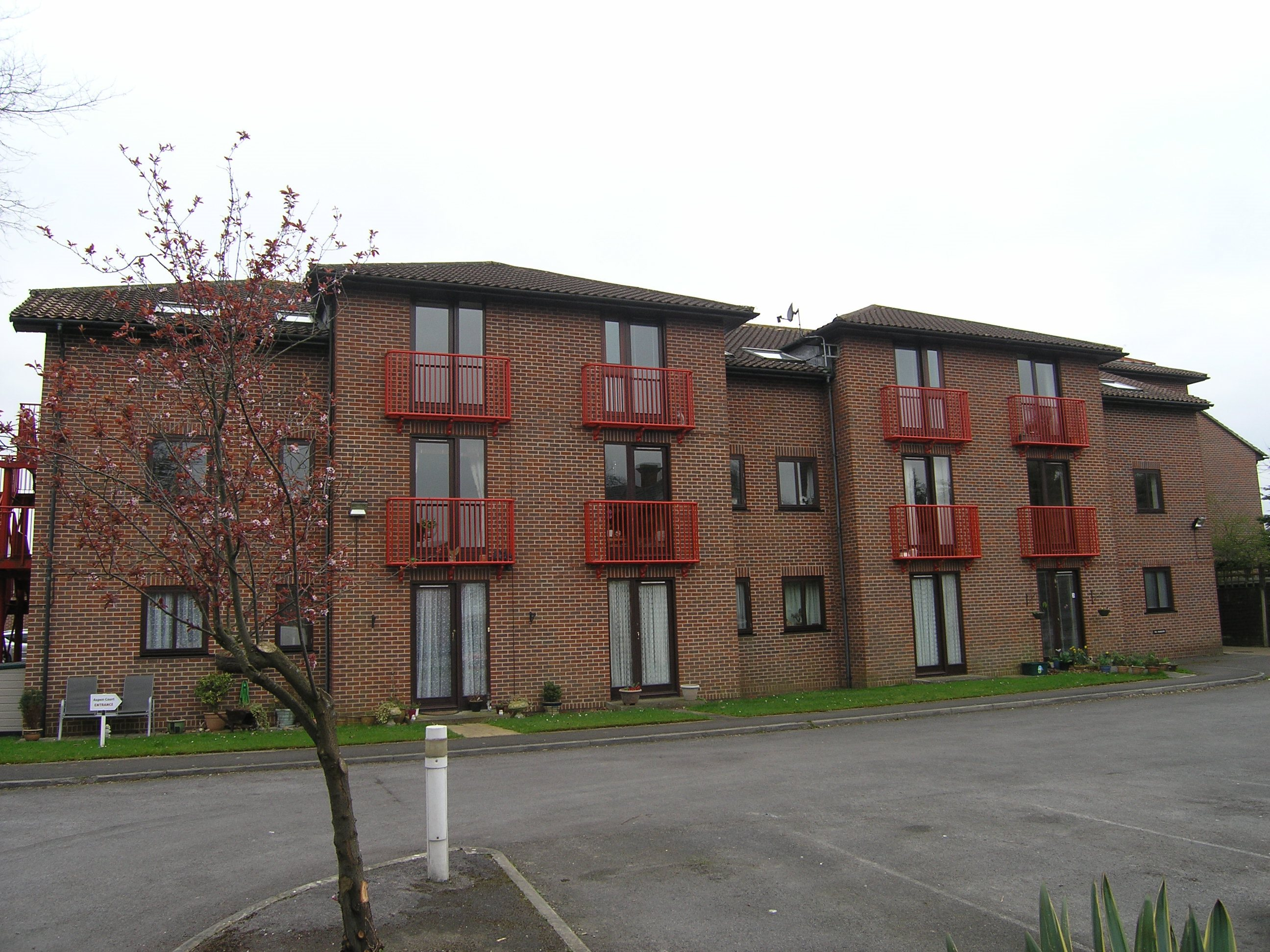 Aspen Court, Wembdon Road, Bridgwater