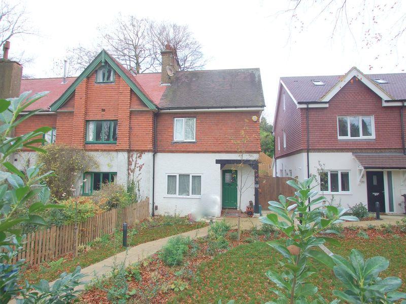 Sanderstead Road, South Croydon