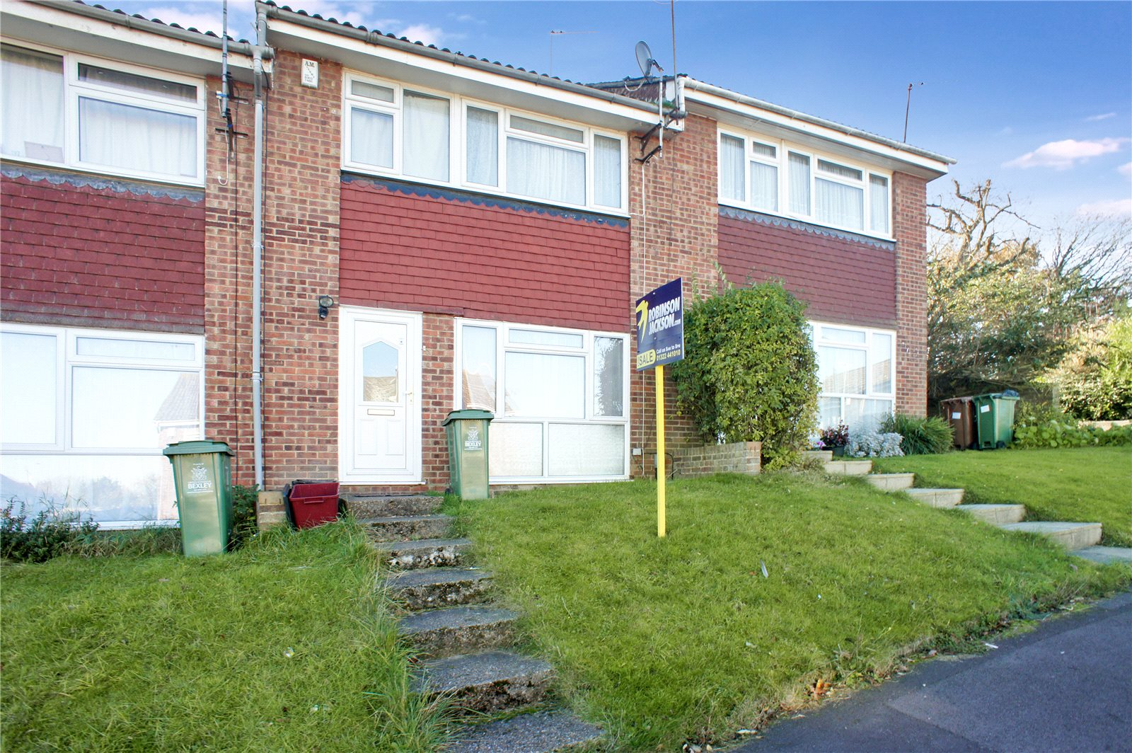 Morvale Close, Belvedere, DA17
