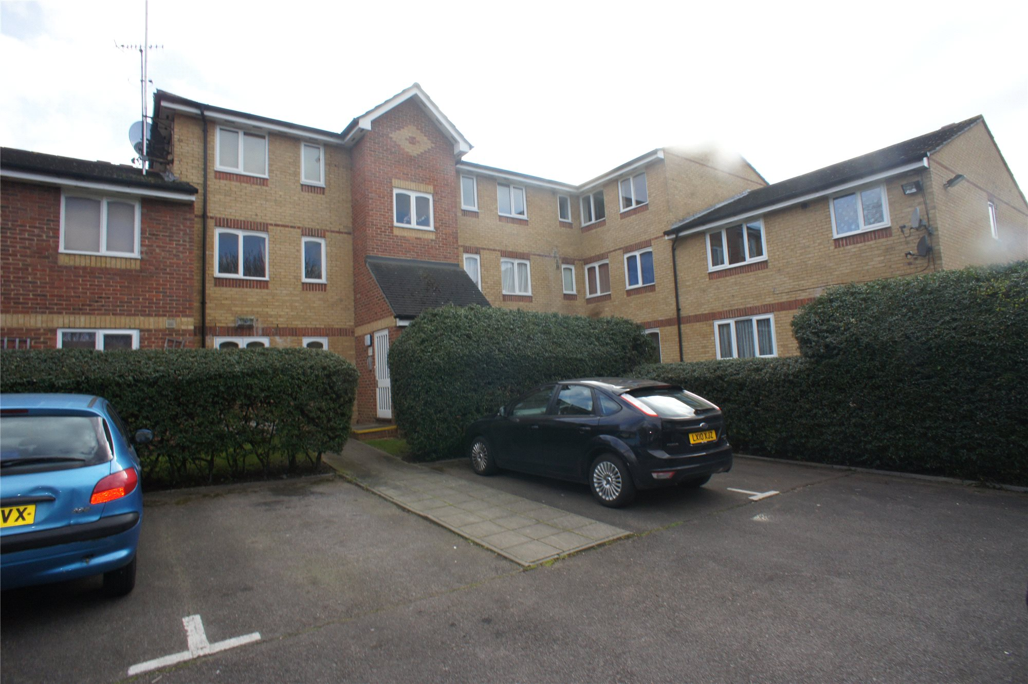 Shortlands Close, Belvedere, Kent, DA17