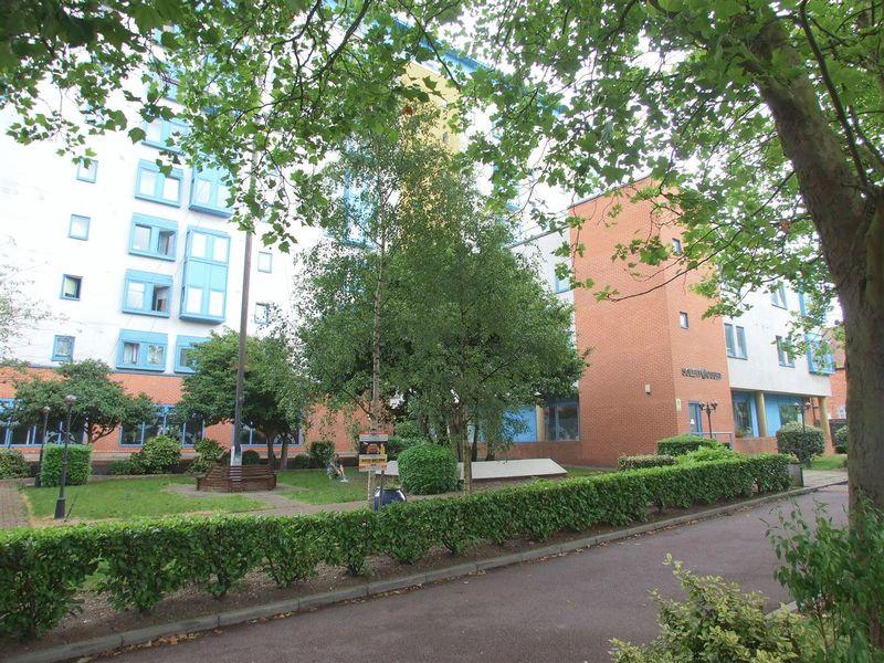 Solent Court, 1258 London Road - Norbury/london