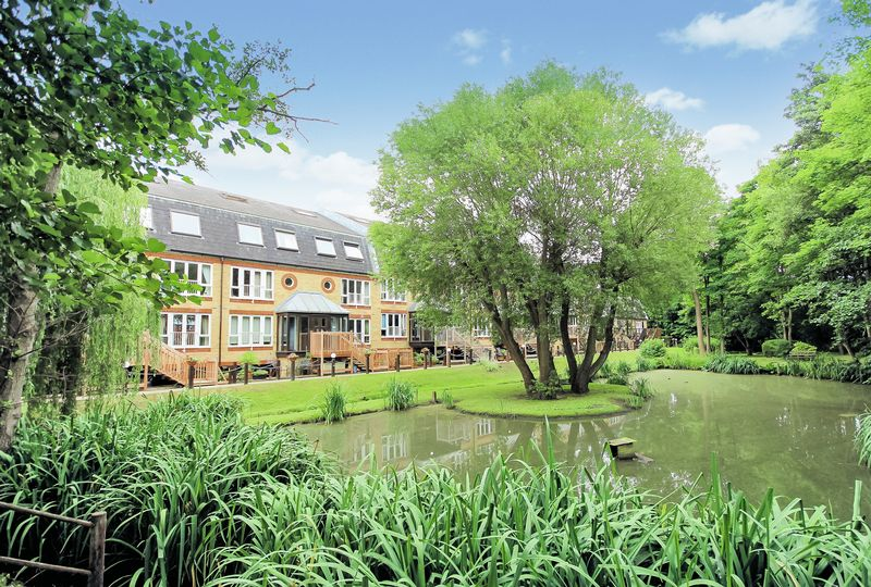The Alders, West Wickham