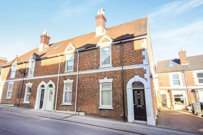 Devizes Road, Salisbury, Sp2