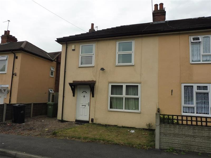 Avenue Road, DUDLEY, DY2