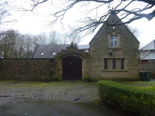 Heaton Grange Cottage, Heaton, Bolton