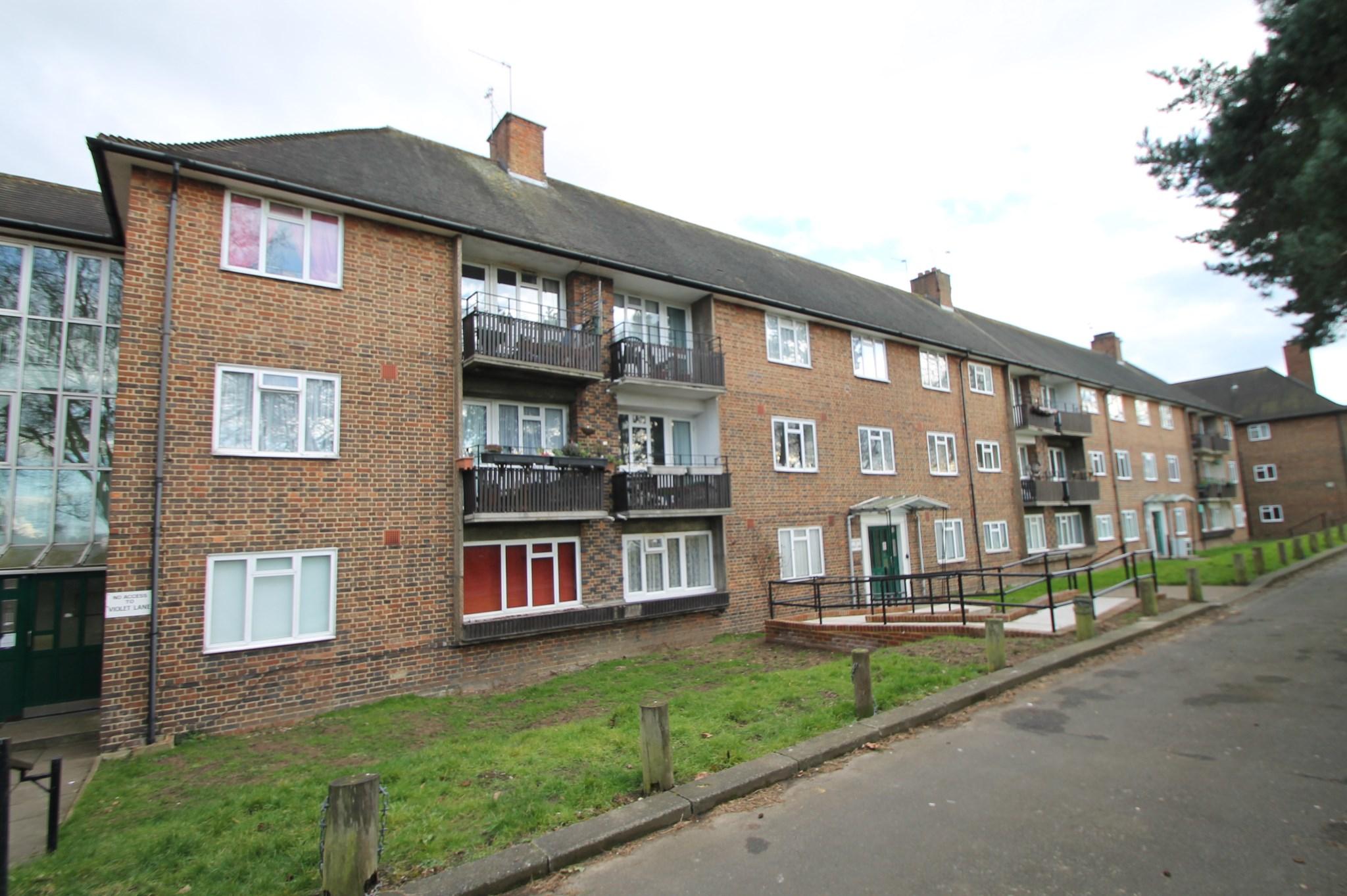 Hillside House, 1 Duppas Avenue, Croydon, CR0