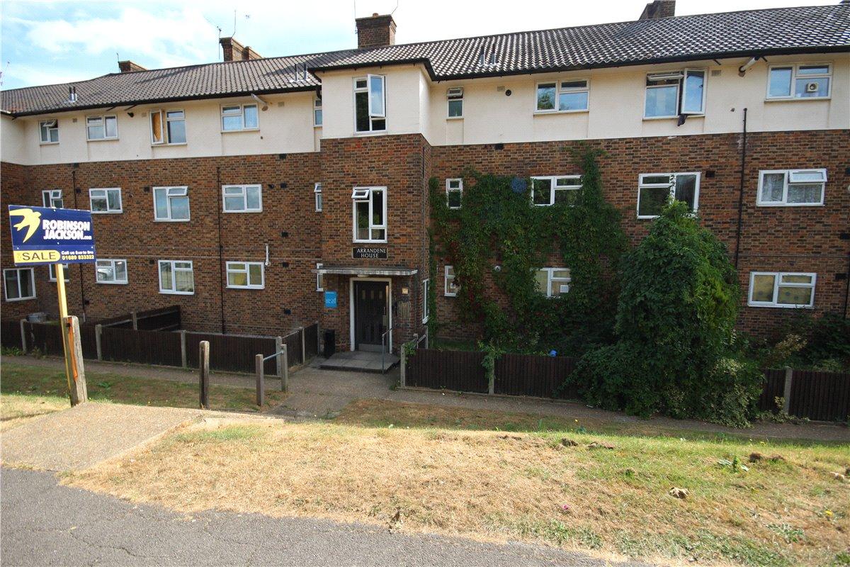 Ravenscourt Road, St Pauls Cray, Kent, BR5