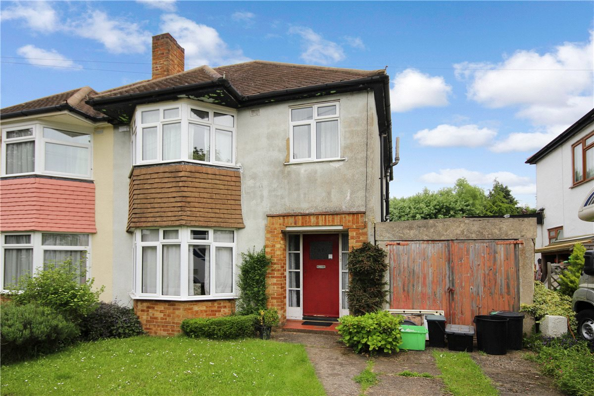 Haileybury Road, South Orpington, Kent, BR6