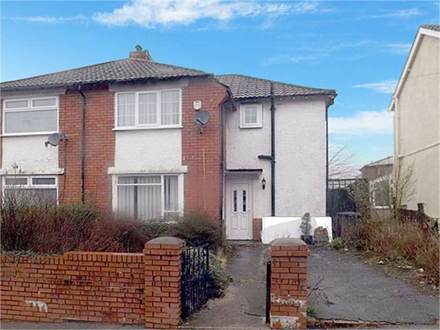 Gwyn Street, Pontardawe, SWANSEA, West Glamorgan