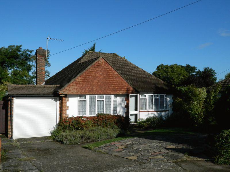 Larchwood Close, Banstead