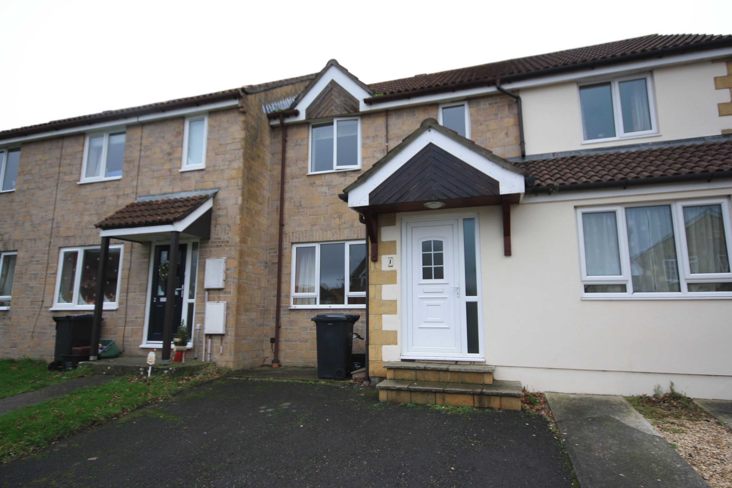 Abbots Close, , Ilminster