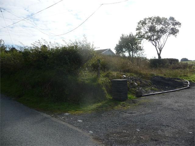 Plot 1 Broyan Lane, Broyan Road, Penybryn, Cardigan, Pembrokeshire