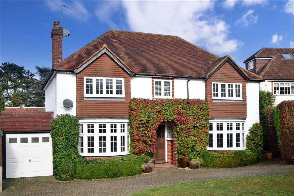 Roundwood Way, , Banstead, Surrey