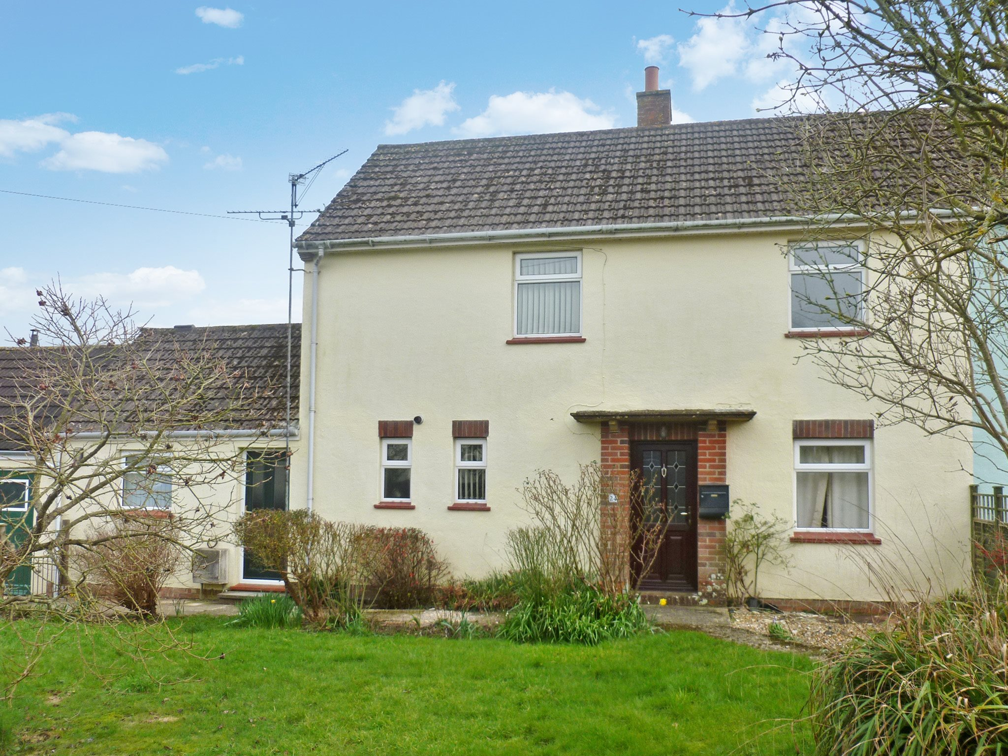 Crossways , Tatworth , Somerset