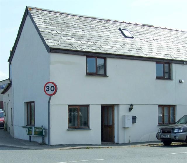 Wainhouse Corner, Bude, Cornwall