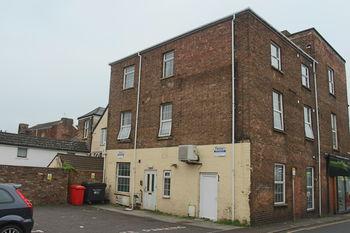 Flat 3, 1 East Reach, Taunton, Somerset, Ta1 3en, Town Centre, Taunton