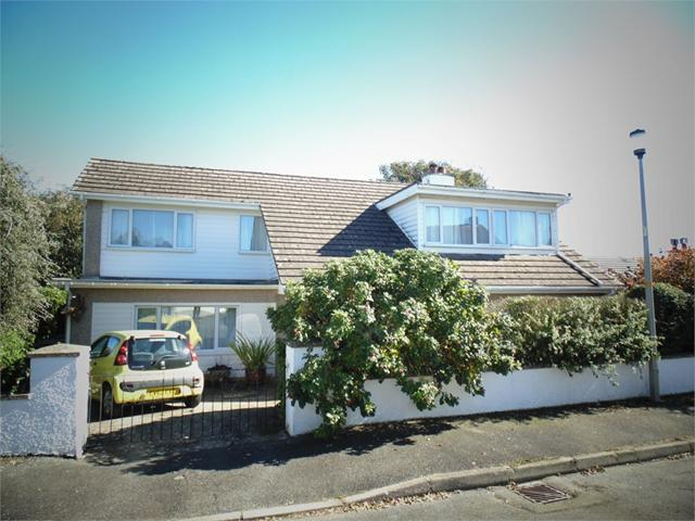 21 Meadow Park, Treffgarne, Haverfordwest, Pembrokeshire