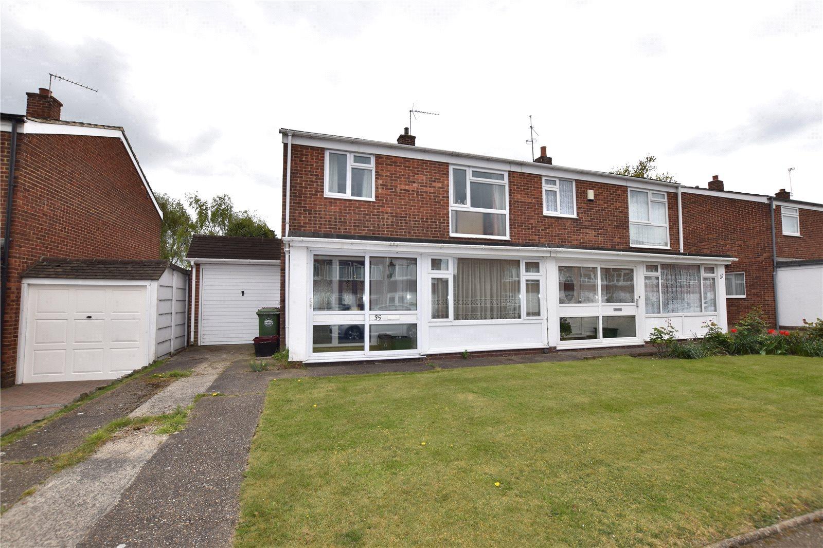 Maiden Erlegh Avenue, Bexley, Kent, DA5