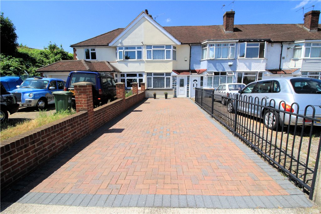 Northend Road, Erith, Kent, DA8