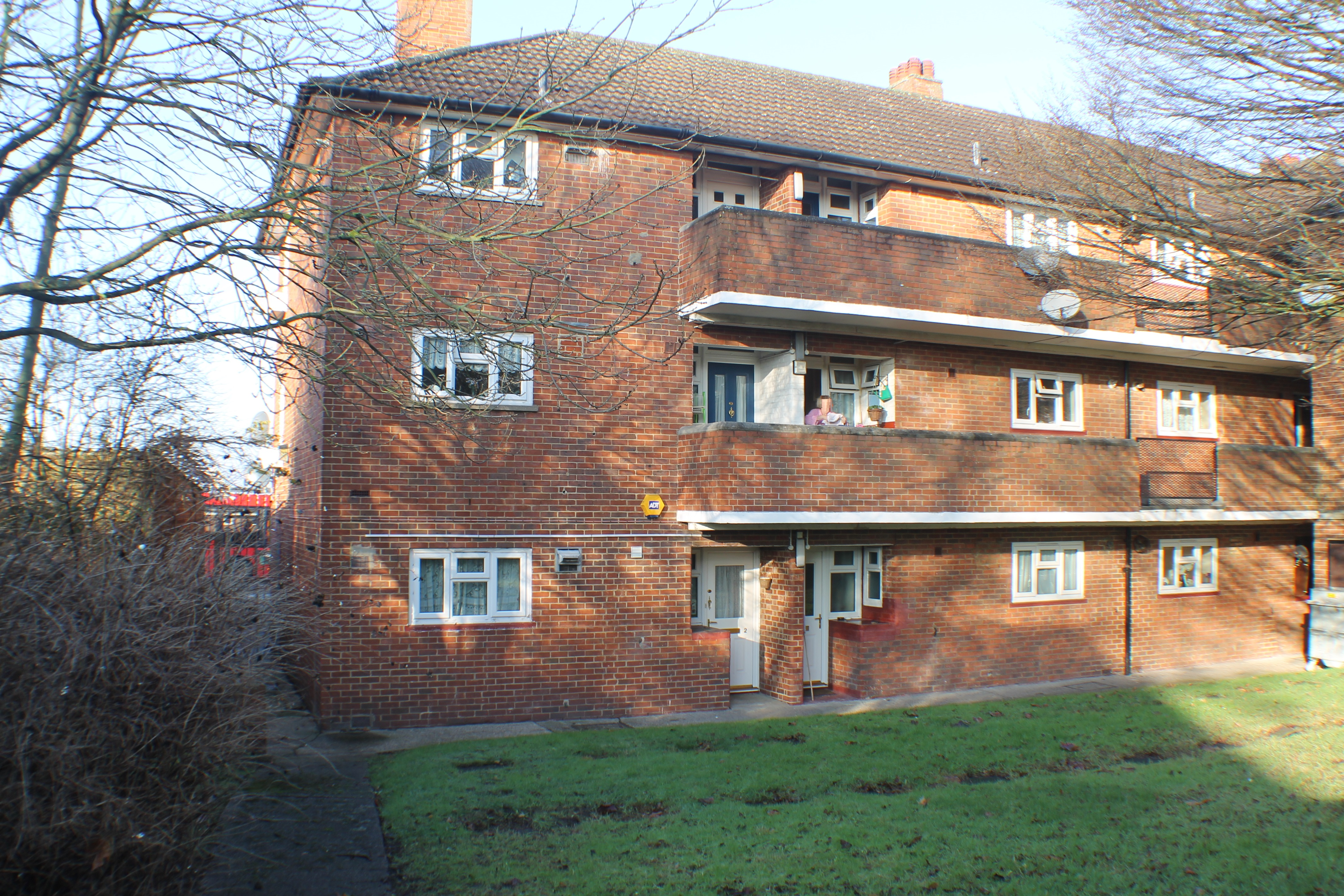 Great Harry Drive, New Eltham, London