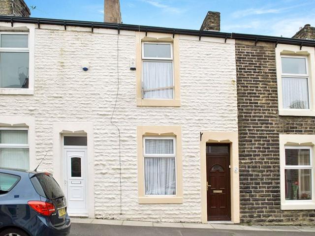 Milton Street, Oswaldtwistle, ACCRINGTON, Lancashire