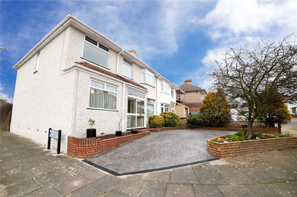 Hurlingham Road, Bexleyheath, Kent, DA7