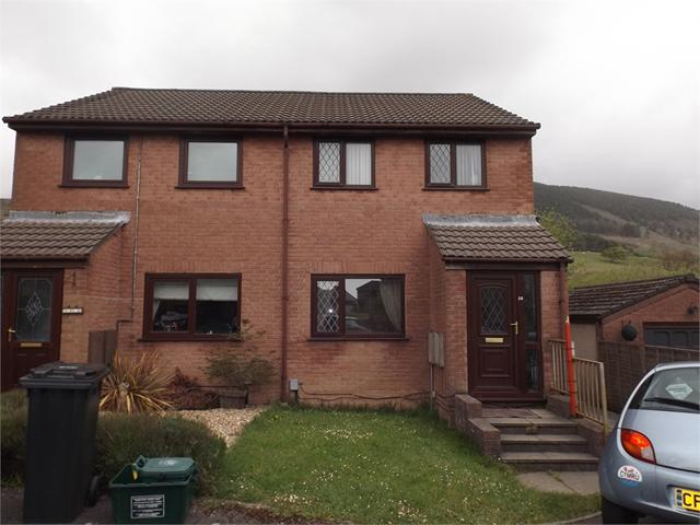 Woodland Row, Cwmavon, Port Talbot, West Glamorgan