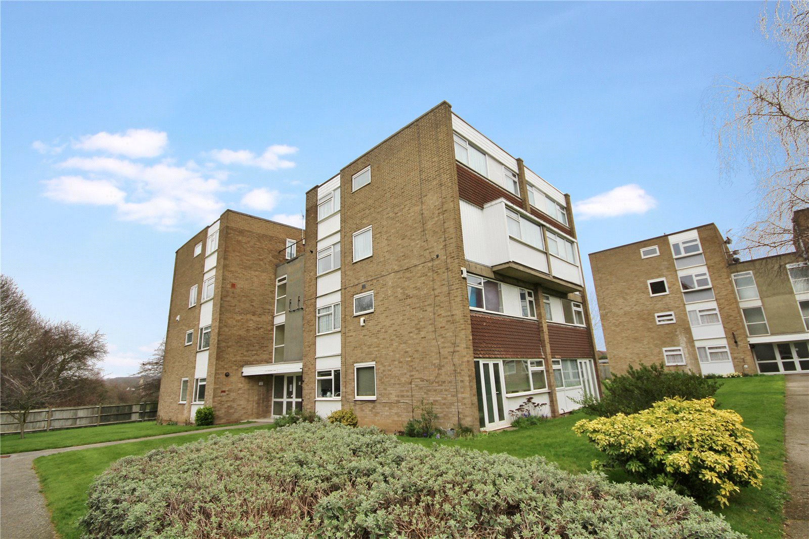 Elmfield Court, Wickham Street, Welling, Kent, DA16