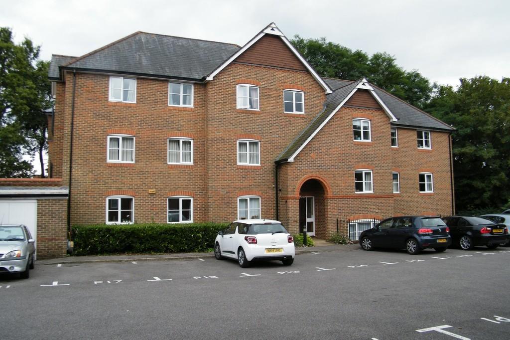 Cargate Terrace, Aldershot, Hampshire