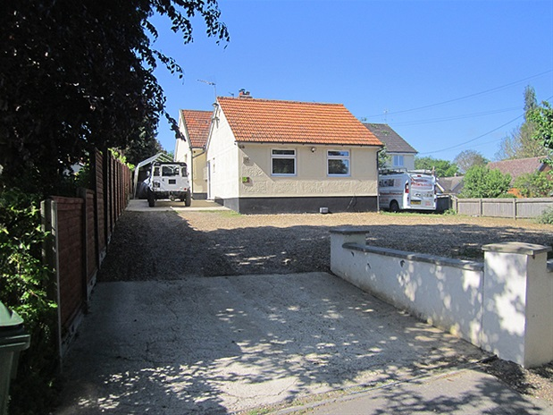 Alexandra Road, Sible Hedingham, Halstead