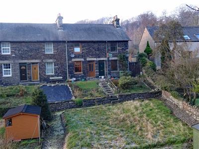 Lodge Terrace, Broughton In Furness
