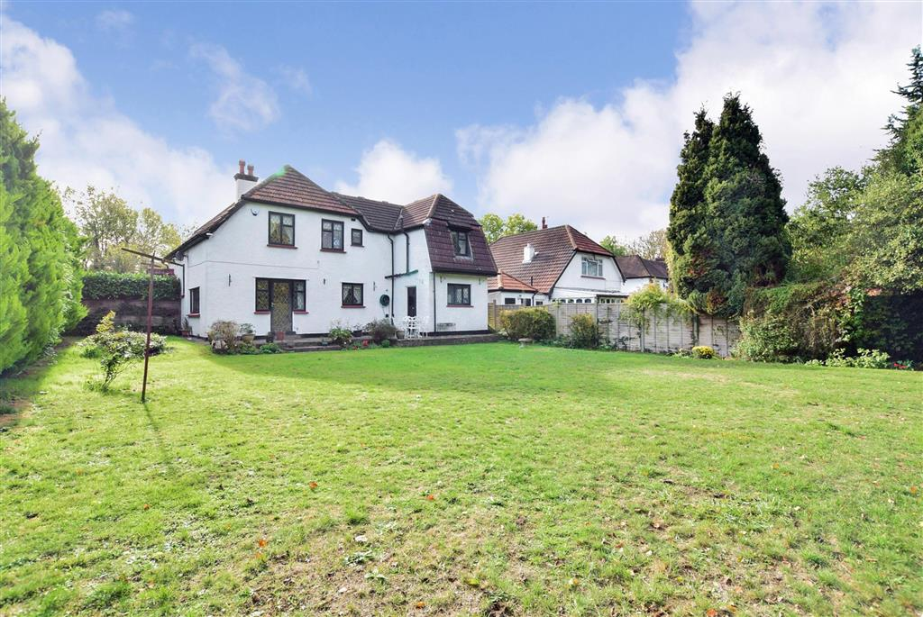 Cheam Road, , Epsom, Surrey