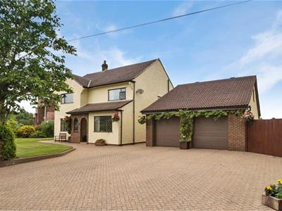 Yew Tree Lane, APPLETON THORN, Warrington, WA4