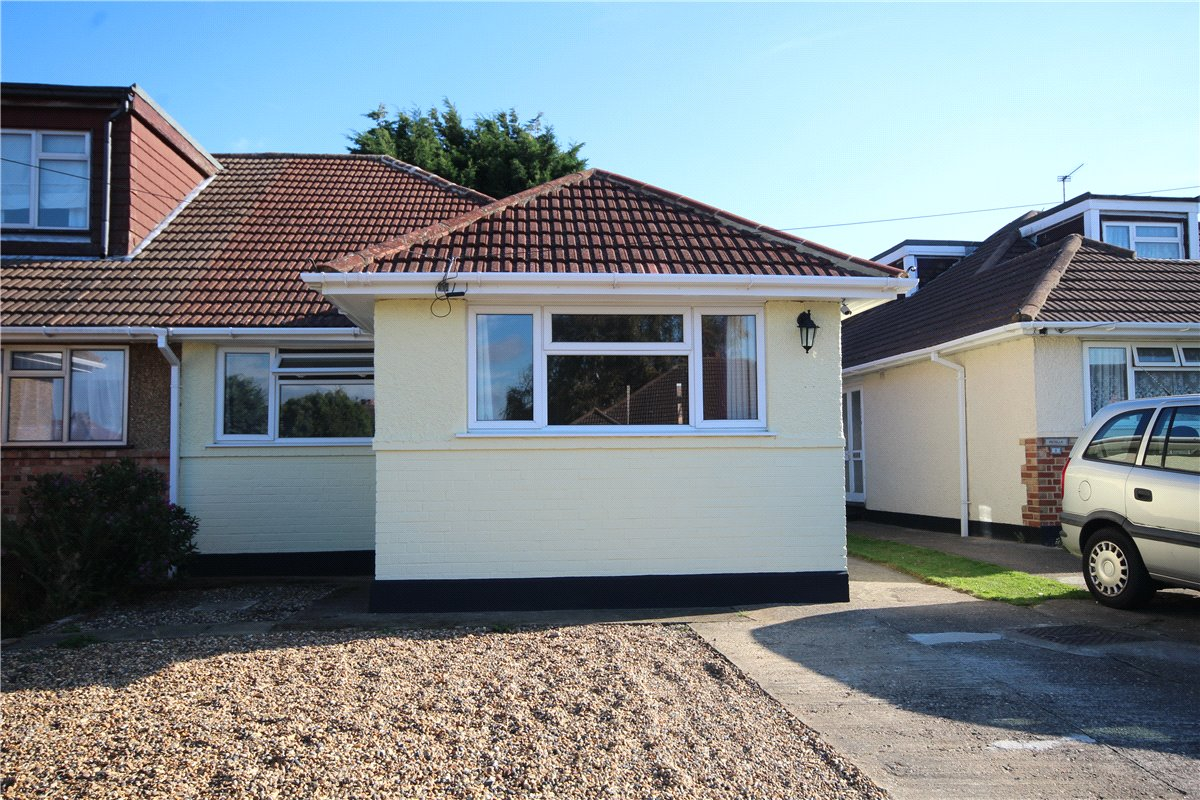 Axtaine Road, Orpington, Kent, BR5