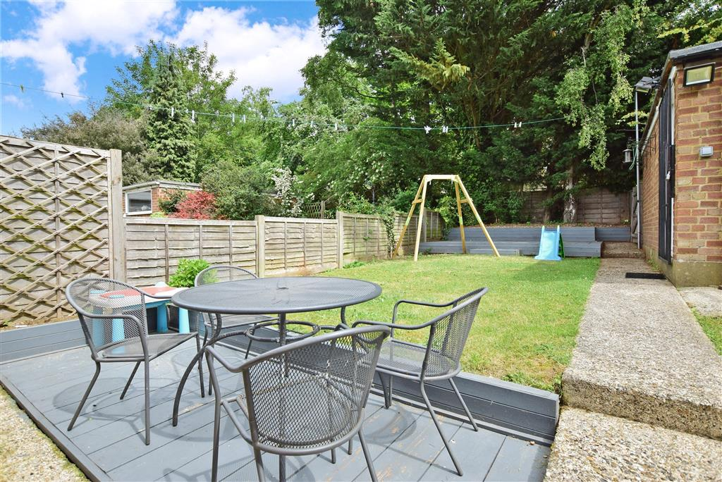 Downs Road, , Istead Rise, Meopham, Kent