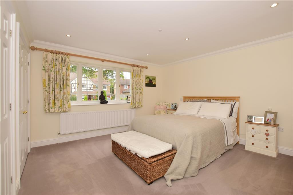 Walnut Grove, , Banstead, Surrey