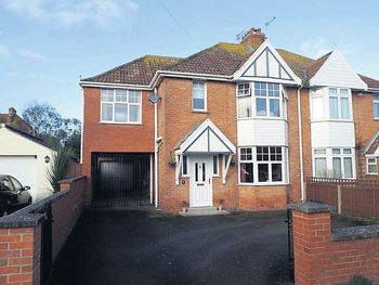 Brambles Road, North Burnham, Burnham-on-sea