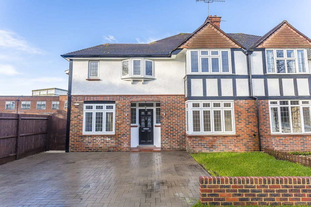 Woodcote Green Road, Epsom, KT18 7DH
