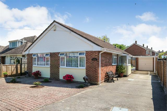 Golf Links Road, Burnham-on-Sea, Somerset