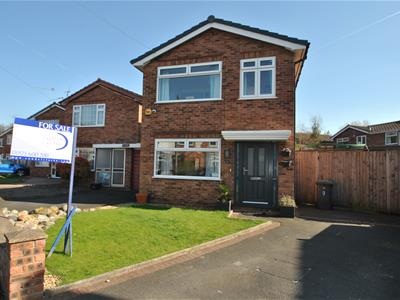 Fairfield Gardens, STOCKTON HEATH, Warrington, WA4