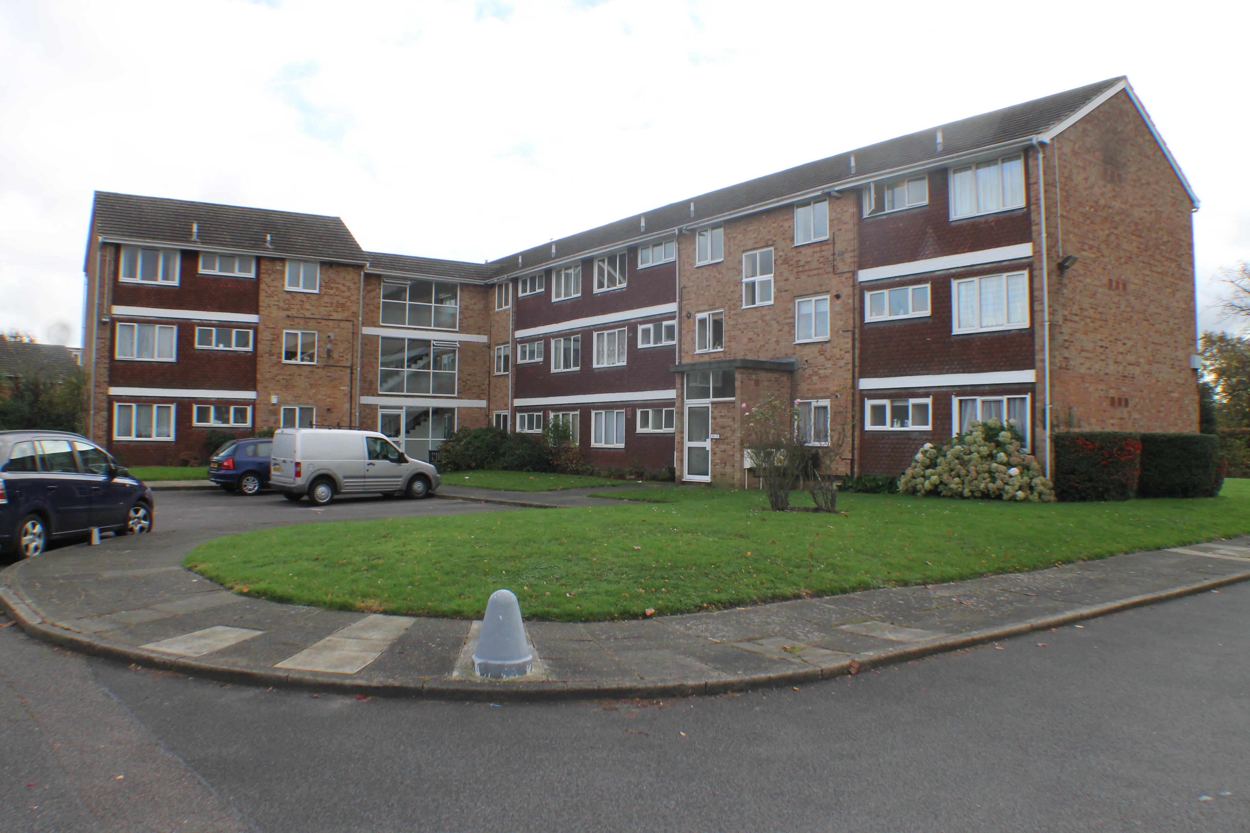 Woodington Close, Eltham, London