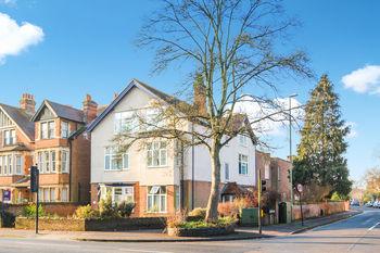 Banbury Road 149g, Summertown, Oxford