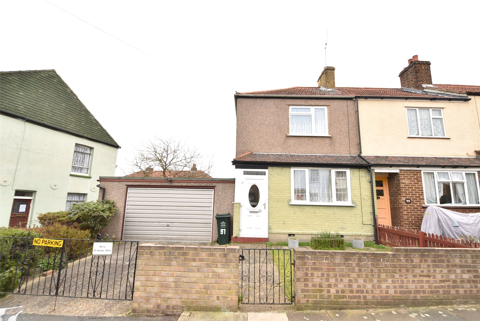 Howard Road, Dartford, Kent, DA1