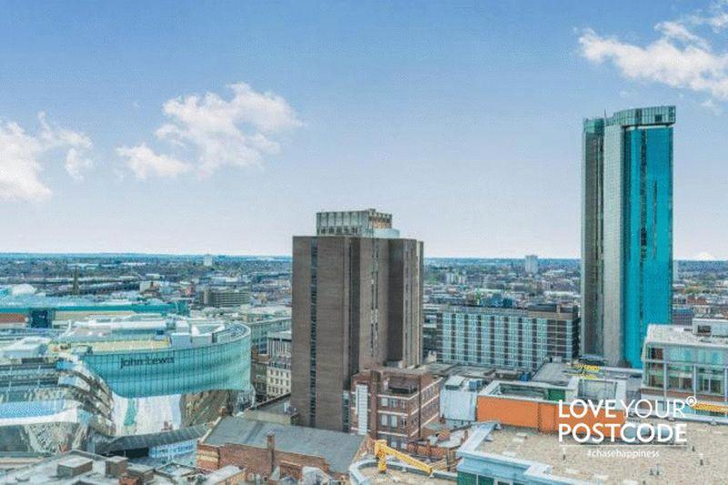 The Orion Building, Navigation Street, Birmingham City Centre, B5 4af