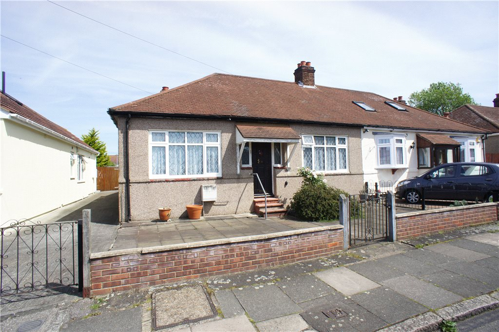 Heath Avenue, Bexleyheath, Kent, DA7
