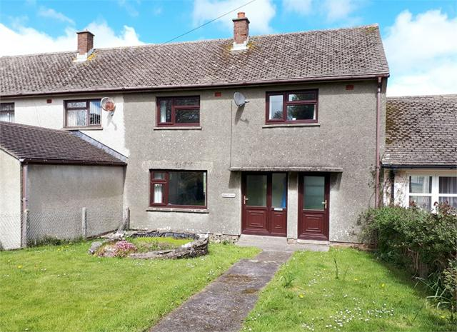 4 Bryn-y-Mor, Mathry, Haverfordwest, Pembrokeshire